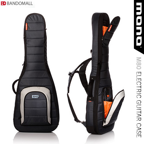 모노M80 electric guitar case Black