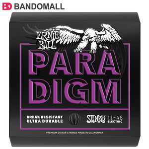 어니볼 패러다임 일렉기타줄(1148) PARADIGM POWER SLINKY ELECTRIC GUITAR STRINGS