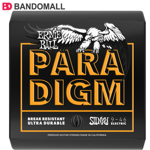 어니볼 패러다임 일렉기타줄(0946) PARADIGM HYBRID SLINKY ELECTRIC GUITAR STRINGS