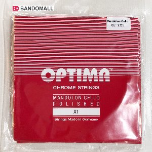 만도첼로스트링 Optima Madolon-Cello string 2305