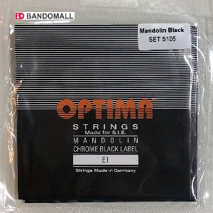 만도린스트링 Optima Mandolin string 5105 Loop end