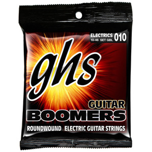 GHS 부머 일렉전기기타줄스트링 boomers GBL010