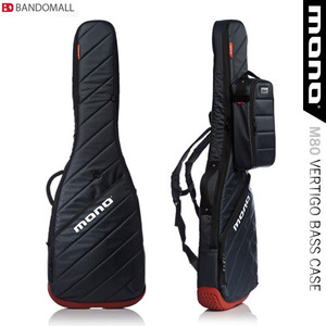 "모노 M80 ""vertigo"" bass guitar case Black"