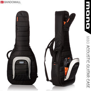 모노 M80 acoustic guitar case (Classical/OM)