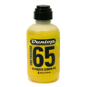 던롭 레몬오일 Dunlop Ultimate Lemon oil 6554
